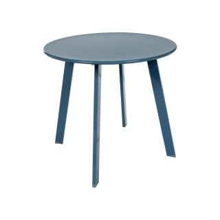 Table d'appoint Saona - Bleu orage