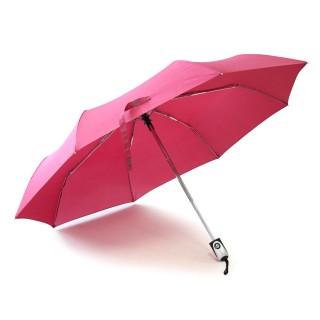 Parapluie automatique - Rose