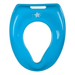 Réducteur de toilette enfant - Bleu