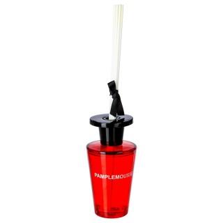 Diffuseur de parfum 150 ml - 6 bâtons - Pamplemousse