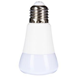 Ampoule LED télécommandée - E27 - Multicolore