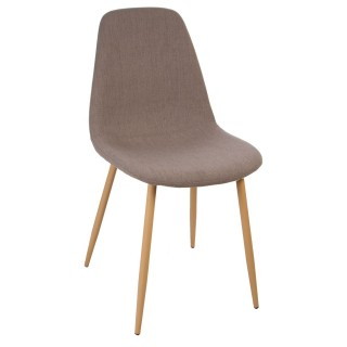 Chaise Roka - Taupe