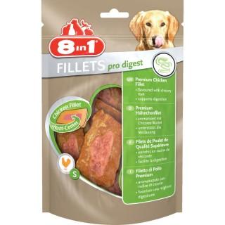 Filets pro Digest  - Viande de Poulet - Taille S