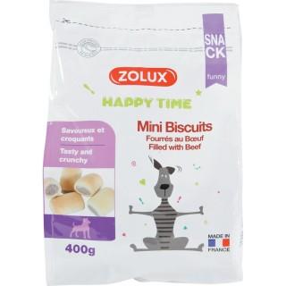 Biscuits fourrés - Viande de boeuf - 400 g