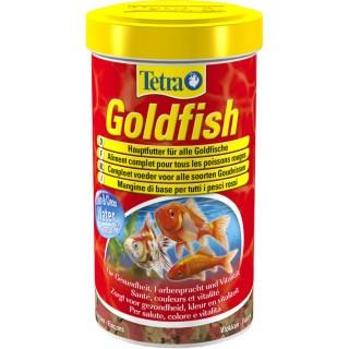 Nourriture Poissons rouges et d'eau froide Tetra Goldfish - 500 ml