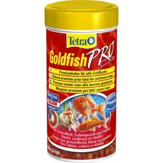 Nourriture Poissons d'eau froide Tetra Goldfish Crisps - 250 ml