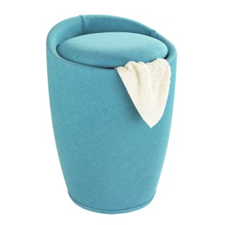 Tabouret 2 en 1 Candy - Turquoise