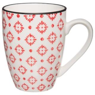 Mug Maya - 34 cl - Rouge