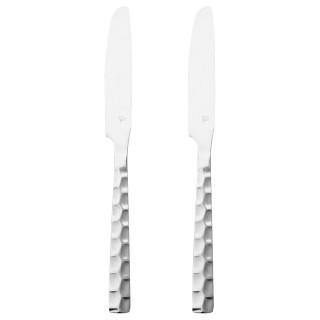 2 Couteaux Vésuvio - Inox