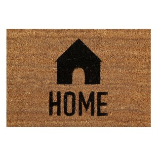 Paillasson Welcome - 60 x 40 cm - Home sweet home