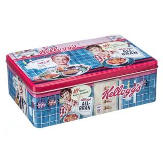 Boîte à sucre Kellogg's - Multicolore