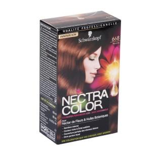 Netra Color Coloration Permanente - 668 Noisette Schwarzkopf