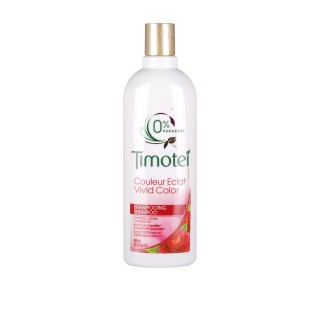 Shampoing Couleur Eclat - 400 ml Timotei