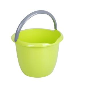Seau pour le ménage - 10 L - Vert