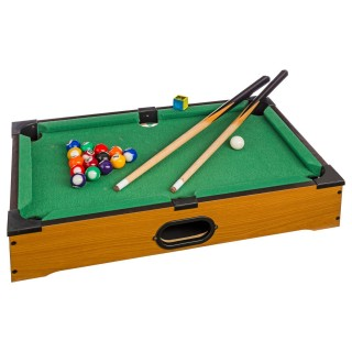 Mini billard de table - 51 x 31 cm