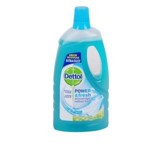 Nettoyant liquide multi-usages - 1 L - Fraîcheur de lin