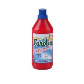 Nettoyant sols Brillance - 1 L - Cire de Carnauba