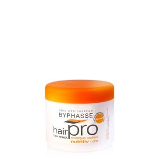 Masque capillaire Nutritiv Riche Hair Pro - Cheveux secs - 500 ml