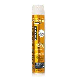 Laque pour coiffures relevées Effet Lumineux - Fixation forte - 400 ml