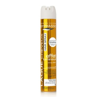 Laque pour brushings Effet Naturel - Fixation extra forte - 400 ml