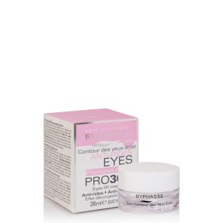 Crème contour des yeux Pro30 - Premières rides - 20 ml
