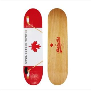 Etagère murale Skate Grand modèle - 79 x 20,5 cm - Canada