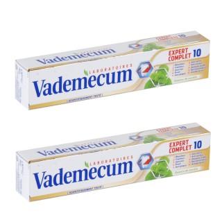 Lot de 2 Dentrifices Expert Complet - 75 ml