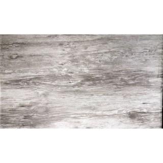 Adhésif décoratif Chêne vieilli - 200 x 67,5 cm - Gris
