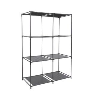 rangements salon decoandgo. Black Bedroom Furniture Sets. Home Design Ideas
