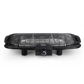 Barbecue grill de table - 2000W - 45 x 22,5 cm