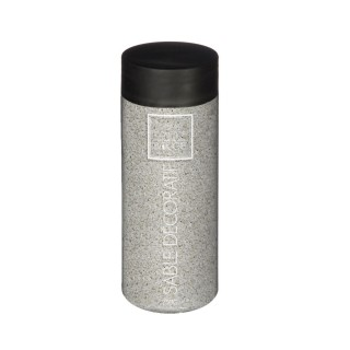 Sable décoratif - 750 g - Gris