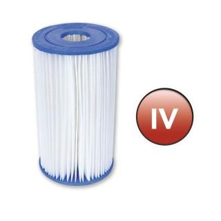 Cartouche de filtration pour piscine - Type IV/B