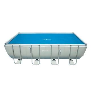 Bâche à bulles pour piscine rectangulaire - 549 x 274 cm