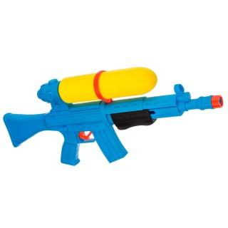 Pistolet à eau PAO - 1 Jet - Bleu