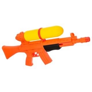 Pistolet à eau PAO - 1 Jet - Orange