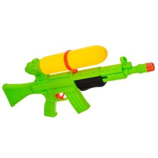 Pistolet à eau PAO - 1 Jet - Vert