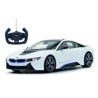 BMW i8 1:14 Radio Télécommandée - Blanc