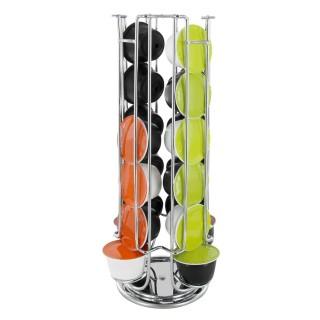 Porte capsules rotatif Dolce Gusto - 24 Capsules