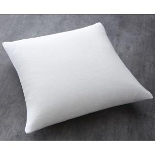 Sous-taies pour oreiller By night - Molleton Coton - 60 x 60 cm
