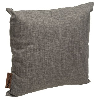 Coussin de jardin Lolly - 40 x 40 cm - Marron bronze