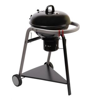 Barbecue à charbon Pyla - Diam. 46 cm - Noir
