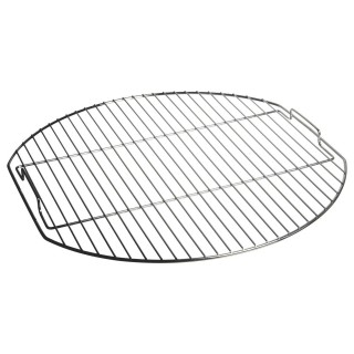 Grille pour barbecue ronde Pyla - 55 x 50 cm