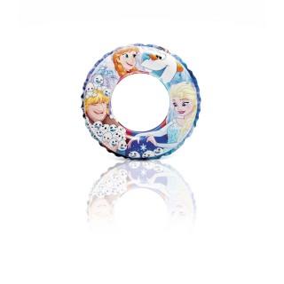 Bouée gonflable Reine des neiges - Diam. 51 cm
