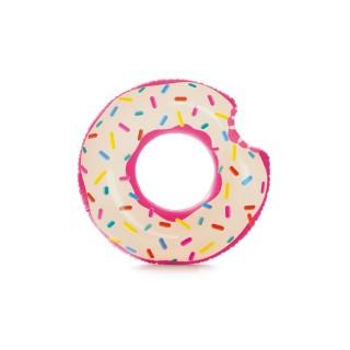 Bouée gonflable Donut - Diam. 107 cm