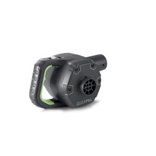 Gonfleur électrique - 220 V - Noir