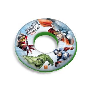 Bouée gonflable Avengers - Diam. 50 cm
