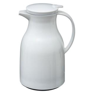 Carafe isotherme Baltik - 0,95 L - Blanc