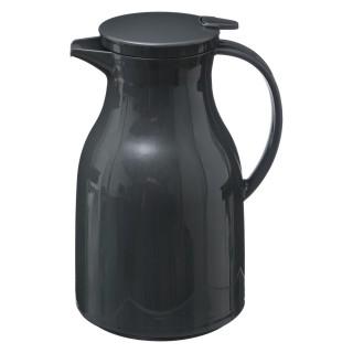 Carafe isotherme Baltik - 0,95 L - Noir