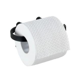 Dérouleur de papier WC indus Classic - Noir