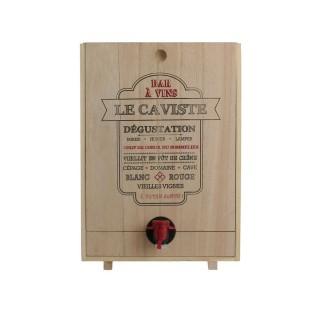 Fontaine à vin Bistrot - 3 L et 5 L - Caviste